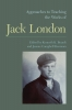 9781603291422 : approaches-to-teaching-the-works-of-jack-london-reesman-brandt
