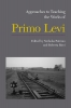 9781603291484 : approaches-to-teaching-the-works-of-primo-levi-patruno-ricci