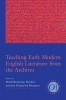 9781603291552 : teaching-early-modern-english-literature-from-the-archives-brayman-hackel-moulton
