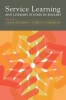 9781603292016 : service-learning-and-literary-studies-in-english-grobman-rosenberg
