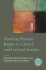 9781603292160 : teaching-human-rights-in-literary-and-cultural-studies-moore-goldberg