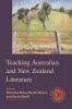 9781603292870 : teaching-australian-and-new-zealand-literature-birns-moore-shieff