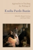 9781603293228 : approaches-to-teaching-the-writings-of-emilia-pardo-bazan-versteeg-walter