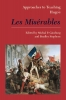 9781603293365 : approaches-to-teaching-hugos-les-miserables-ginsburg-stephens