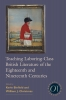 9781603293471 : teaching-laboring-class-british-literature-of-the-eighteenth-and-nineteenth-centuries-binfield-christmas