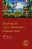 9781603293655 : teaching-the-italian-renaissance-romance-epic-cavallo