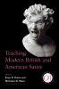9781603293792 : teaching-modern-british-and-american-satire-davis-nace