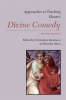 9781603294270 : approaches-to-teaching-dantes-divine-comedy-2nd-edition-kleinhenz-olson