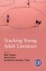 9781603294584 : teaching-young-adult-literature-cadden-coats-trites