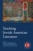 9781603294720 : teaching-jewish-american-literature-rosenberg-rubinstein