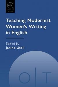 9781603294867 : teaching-modernist-womens-writing-in-english-utell