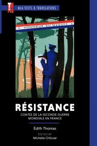 9781603294997 : resistance-thomas-chilcoat-marso