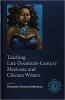 9781603295086 : teaching-late-twentieth-century-mexicana-and-chicana-writers-martinez
