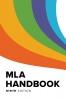 9781603295628 : mla-handbook-9th-edition-the-modern-language-association-of-america