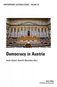 9781608011742 : democracy-in-austria-bischof-wineroither