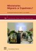 9781608012107 : missionaries-migrants-or-expatriates-buitrago-valencia