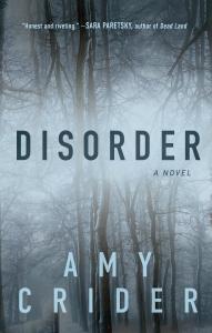 9781608012206 : disorder-crider