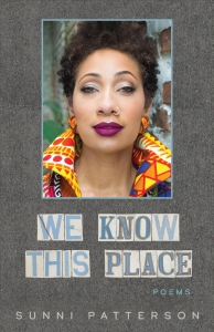 9781608012251 : we-know-this-place-patterson