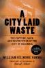 9781611170030 : a-city-laid-waste-simms-aiken
