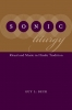 9781611170375 : sonic-liturgy-beck