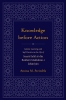 9781611171945 : knowledge-before-action-amina-m-steinfels