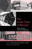 9781611173031 : the-public-work-of-rhetoric-ackerman-coogan-hauser
