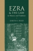 9781611173130 : ezra-and-the-law-in-history-and-tradition-fried
