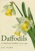 9781611174014 : daffodils-in-american-gardens-1733-1940-van-beck