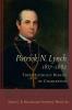 9781611174045 : patrick-n-lynch-1817-1882-heisser-heisser-deceased-white