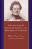9781611174809 : selections-from-the-letters-and-speeches-of-the-hon-james-h-hammond-simms-moore