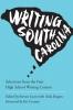 9781611175196 : writing-south-carolina-lynn-rogers-conroy