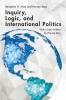 9781611175929 : inquiry-logic-and-international-politics-most-starr-starr