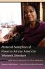 9781611177480 : maternal-metaphors-of-power-in-african-american-womens-literature-moore-billingsley