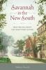 9781611178364 : savannah-in-the-new-south-fraser-jr-fraser