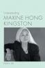 9781611178531 : understanding-maxine-hong-kingston-lee