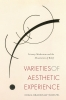 9781611179057 : varieties-of-aesthetic-experience-woelfel