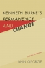 9781611179316 : kenneth-burkes-permanence-and-change-george
