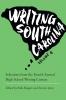 9781611179989 : writing-south-carolina-rogers-lynn