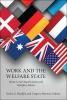 9781626160002 : work-and-the-welfare-state-brodkin-marston
