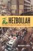 9781626160132 : hezbollah-levitt