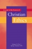 9781626160521 : journal-of-the-society-of-christian-ethics-allman-winright