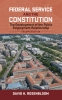 9781626160781 : federal-service-and-the-constitution-2nd-edition-rosenbloom