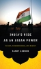 9781626161108 : indias-rise-as-an-asian-power-gordon