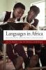 9781626161535 : languages-in-africa-zsiga-boyer-kramer