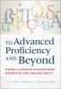 9781626161733 : to-advanced-proficiency-and-beyond-brown-bown