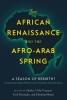 9781626161979 : the-african-renaissance-and-the-afro-arab-spring-villa-vicencio-doxtader-moosa