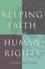 9781626162341 : keeping-faith-with-human-rights-hogan