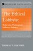 9781626162518 : the-ethical-lobbyist-holyoke