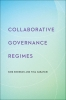 9781626162525 : collaborative-governance-regimes-emerson-nabatchi