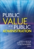 9781626162617 : public-value-and-public-administration-bryson-crosby-bloomberg